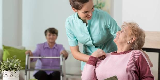 Best Nursing Homes